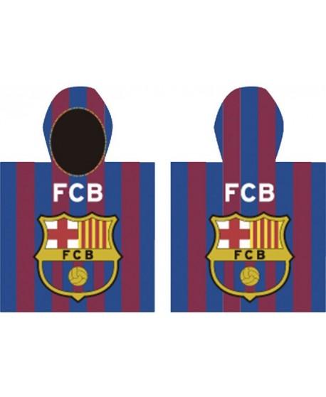 PONCHO FCB-BARC21