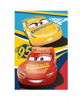 MANTA PLAID DISNEY CARS-3