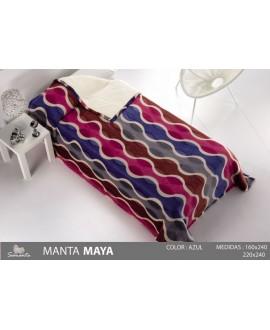 MANTA MAYA