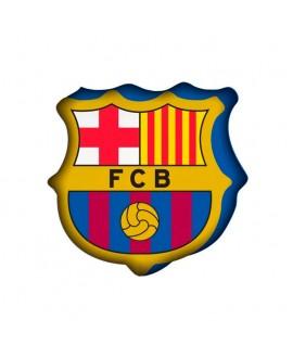 COJÍN FÚTBOL CLUB BARCELONA