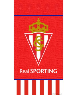 SPORTING TOALLA DE PLAYA