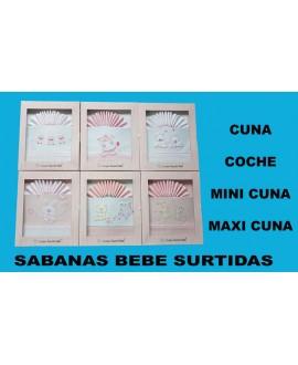 SAB.CUNA JUEGO DE CUNA