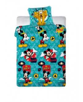 FUNDA NÓRDICA MICKEY-ASD.