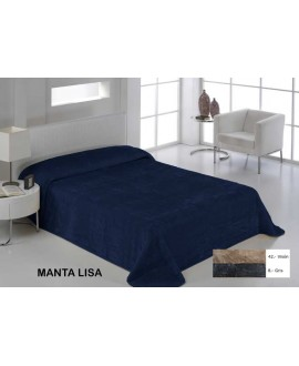 MANTA TEJIDOS EL MUNDO LISA-520G