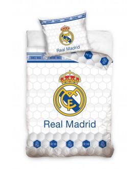 FUNDA NÓRDICA (2 PIEZAS) REAL MADRID