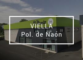 VIELLA, Polígono de Naón